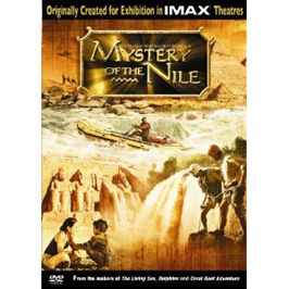 mystery of the nile dvd