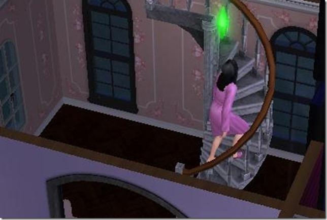 yulia stairs