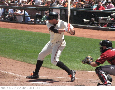 'Brandon Belt' photo (c) 2012, Aunti Juli - license: http://creativecommons.org/licenses/by/2.0/