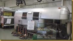 car museum pu camper