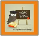 Book Pack Box