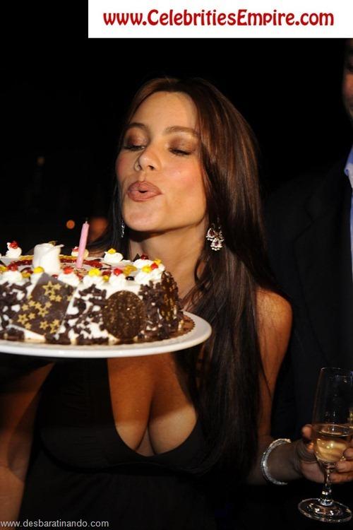 sofia vergara linda sensual sexy sedutora hot photos pictures fotos Gloria Pritchett desbratinando  (75)