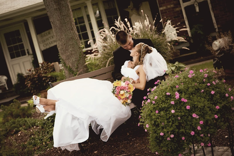 Keith & Carla {Wedding} 1 453