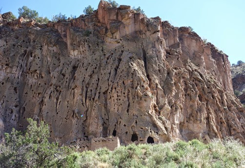 Bandelier National Monument NM (25)