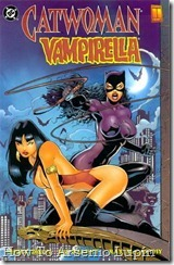 P00004 - Crossover - Catwoman &amp; Vampirella.howtoarsenio.blogspot.com
