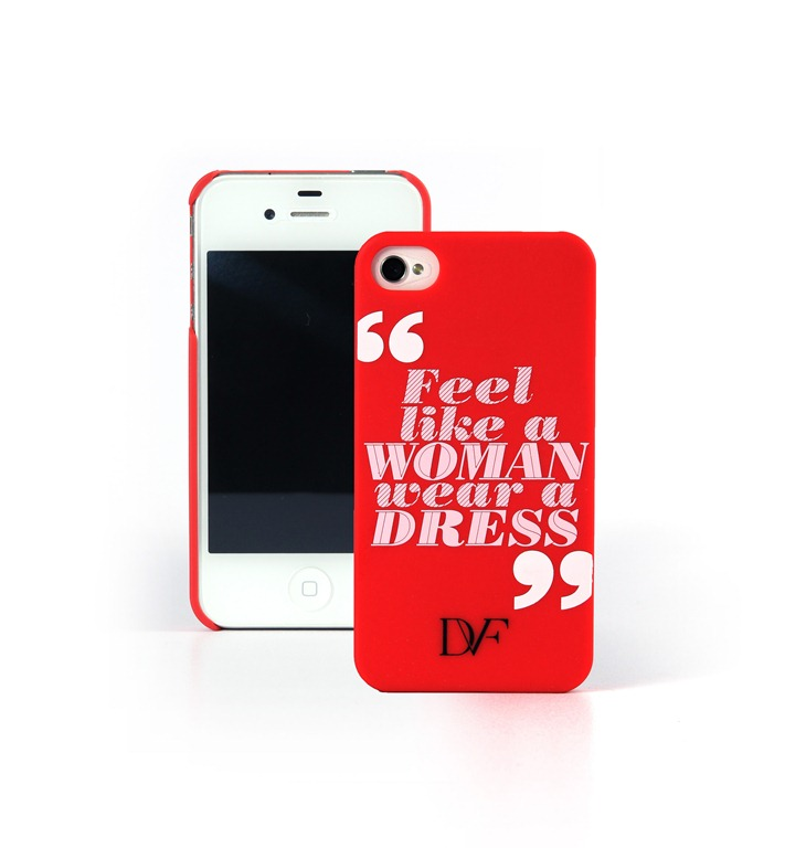Feel Like a Woman iphone 4 Case