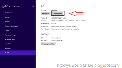Download Windows 8.1 Update 1 RTM Offline Installer 3