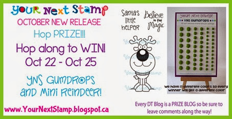 YNS October 2013 Hop Prizes