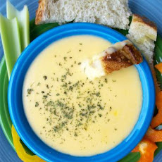 Kid Friendly Fondue-Regards, --Tasty--