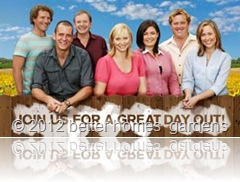Better Homes & Garden TV Show