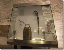 16.Roca de Cashel. Museo
