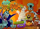 Jogos doBob Esponja - Boo or Boom