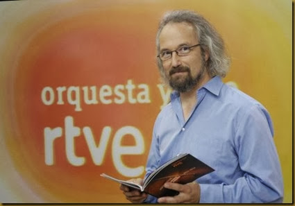 Carlos Kalmar RTVE