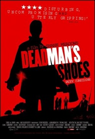Dead Man's Shoes - poster