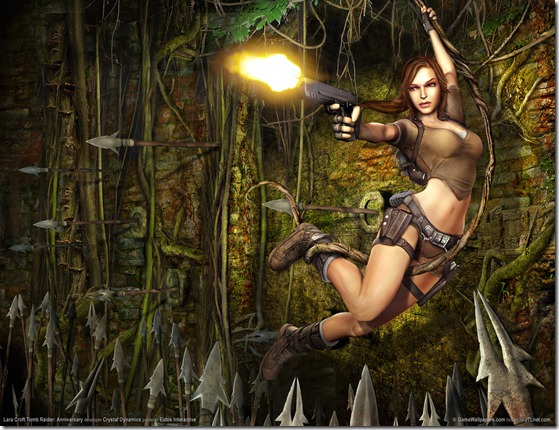 Lara Croft (246)