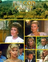 Falcon Crest_#074_Lord Of The Valley