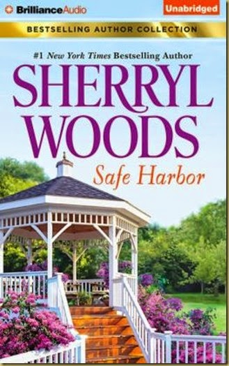 Safe Harbor cover