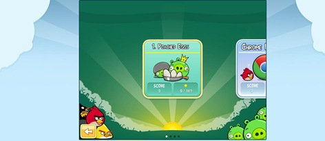 angry birds chrome6
