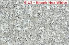 G13 Khanh Hoa White (tr?ng Khánh Hòa)