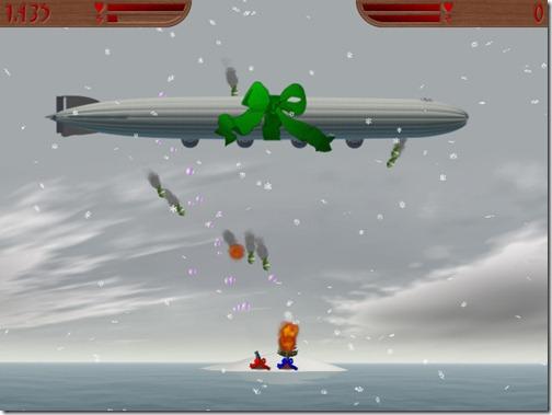 Island Wars 2: Christmas Edition