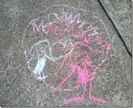 www.thingamajigetc.blogspot.com {The Preppy Strawberry}