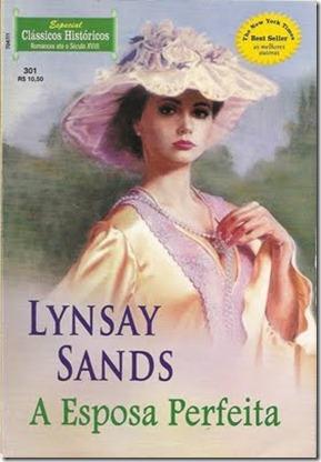 Lynsay Sands - A Esposa Perfeita
