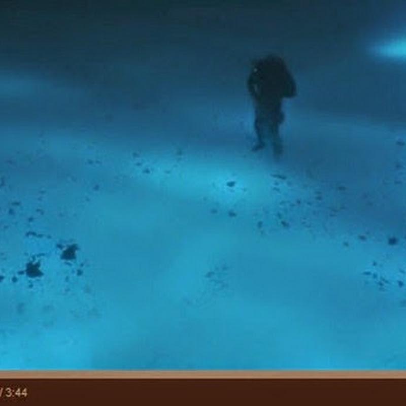 Ψάρεμα κάτω από το πάγο