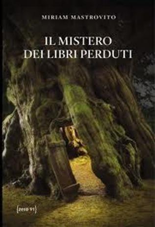 il mistero dei libri perduti
