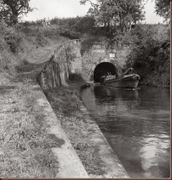 Original Eric de Mare photo 1948 .395
