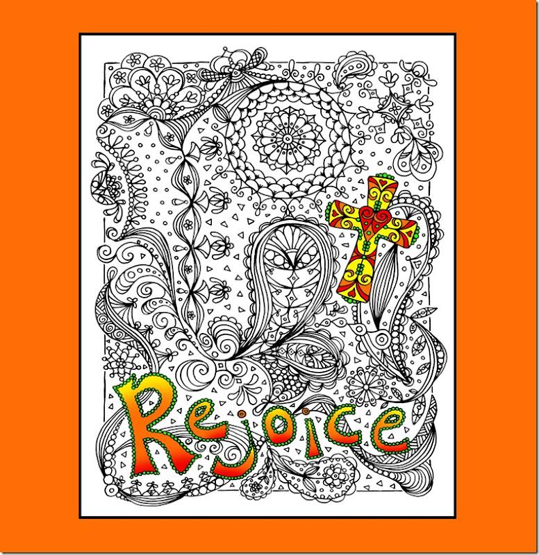 19 Rejoice copy