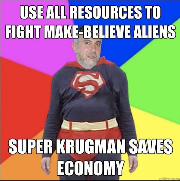 SuperKrugman