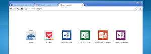 Microsoft Office Online estensioni per Chrome / Chromium