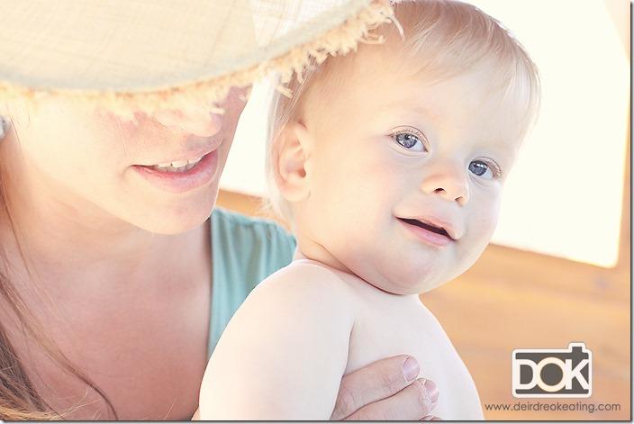 Cael Moab baby photographer