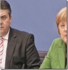 Acordo SPD - CDU.Nov.2013