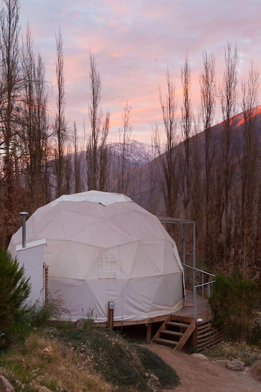 Hotel Elqui Domos Chile 05