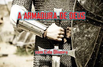 a armadura de Deus - A Igreja Em Ação