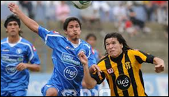 Ver Online Guaraní vs Sol de América en Vivo / Apertura de Paraguay (HD)