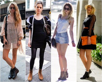Chelsea-Boots - Como-Usar-Dicas-Modelos-Tendências