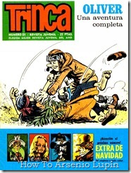 P00052 - Revista Trinca howtoarsenio.blogspot.com #51