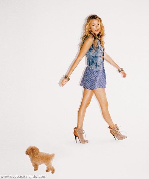 Blake Lively linda sensual Serena van der Woodsen sexy desbaratinando  (64)