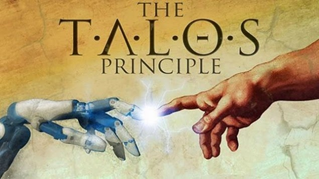 The Talos Principle Easter Eggs und Anspielungen Guide 01
