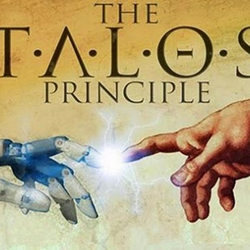 The Talos Principle – Easter Eggs und Anspielungen (Guide)