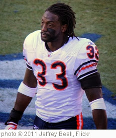 'Charles Tillman' photo (c) 2011, Jeffrey Beall - license: http://creativecommons.org/licenses/by-sa/2.0/