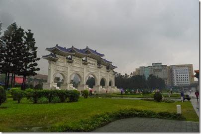C.K.S. Memorial Hall 中正紀念堂