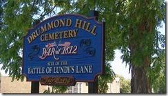 Drummond Hill Cemetery