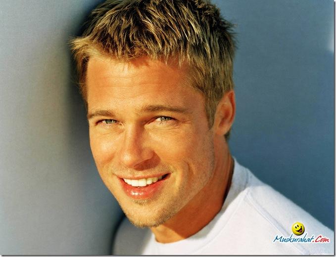 Brad Pitt (21)