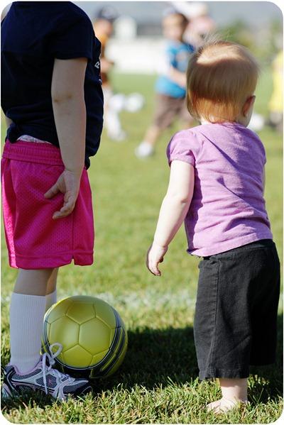 Kylie Soccer 03