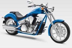 Honda VT1300CX-Bike