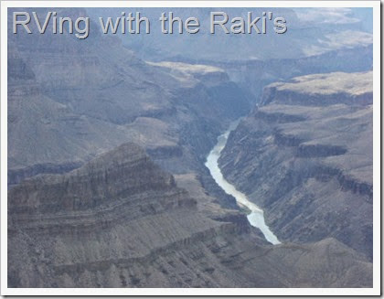 Visiting National Parks give you a chance to appreciate nature, to learn about the world around you, to collect Jr. Ranger badges, and to have fun!  RVing with the Raki's - The Grand Canyon