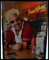 01c - Maine Diner - Diners Drive-ins and Dives